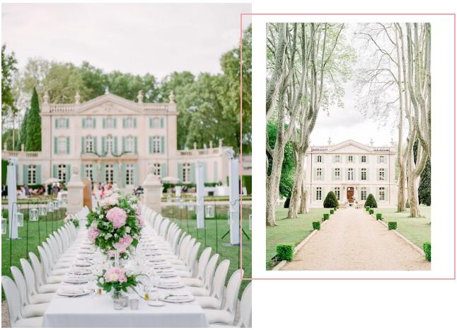 一份关于「浪漫城堡」的婚礼指南~  第19张