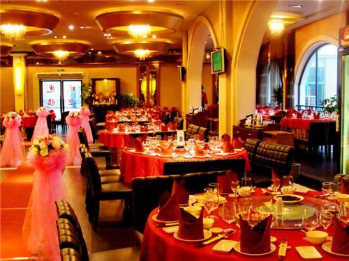 婚礼堂酒店宴会,双节收入增长超一倍!  第2张