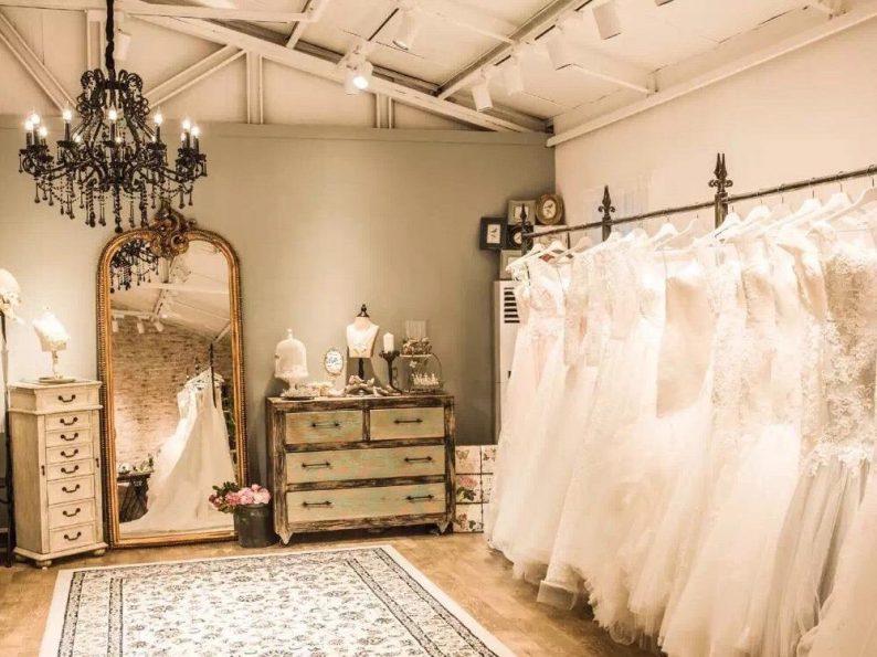 年产值24亿!丁集镇打造婚纱特色小镇样板  第3张