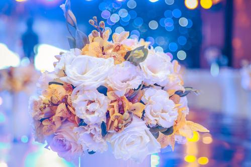 天津婚庆市场:户外婚礼受欢迎,婚庆公司出现新变化  第6张