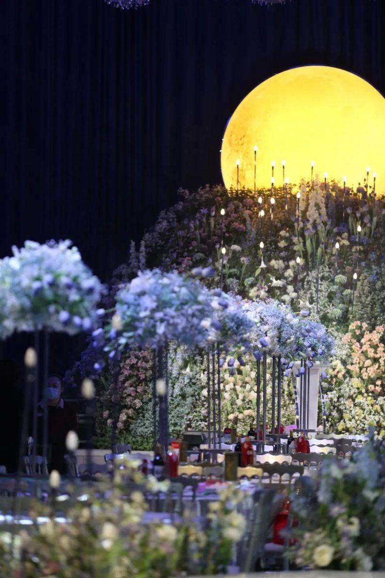 婚礼堂发布:6大主题厅!莱州首家主题宴会酒店  第11张