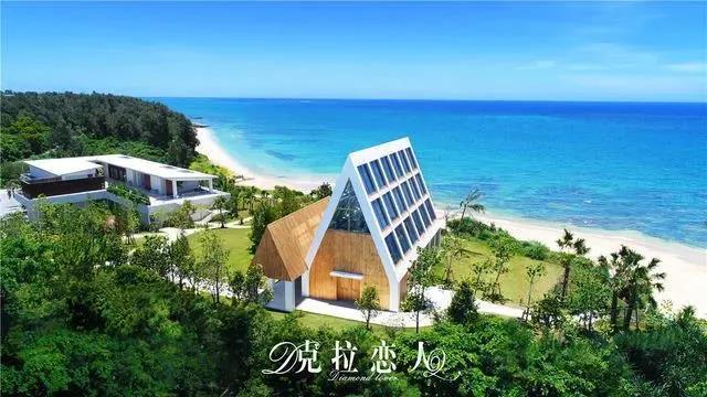 日本冲绳教堂大盘点!  第1张