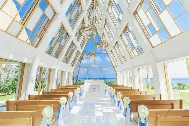 日本冲绳教堂大盘点!  第2张