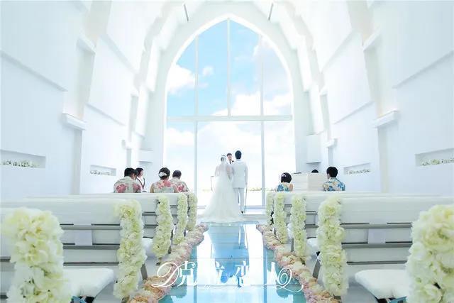 日本冲绳教堂大盘点!  第8张