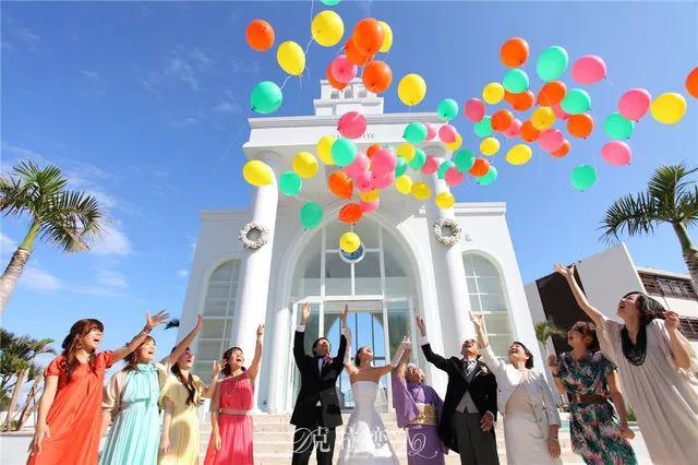日本冲绳教堂大盘点!  第9张