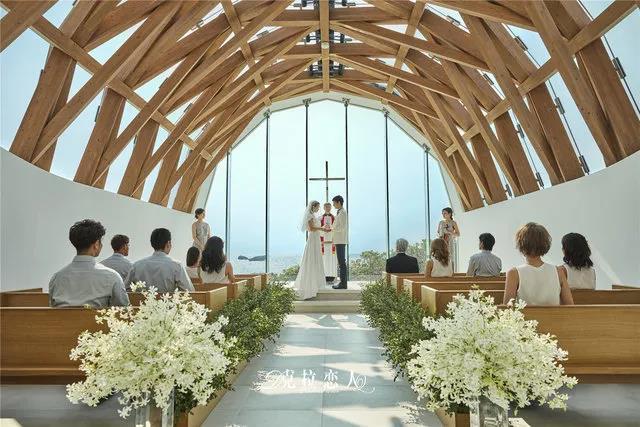 日本冲绳教堂大盘点!  第16张