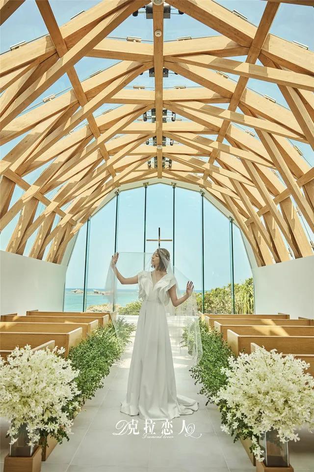 日本冲绳教堂大盘点!  第17张