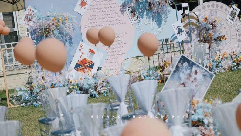 婚礼堂发布:百亩草坪、3大宴会厅!常州花鸟园生态酒店  第9张