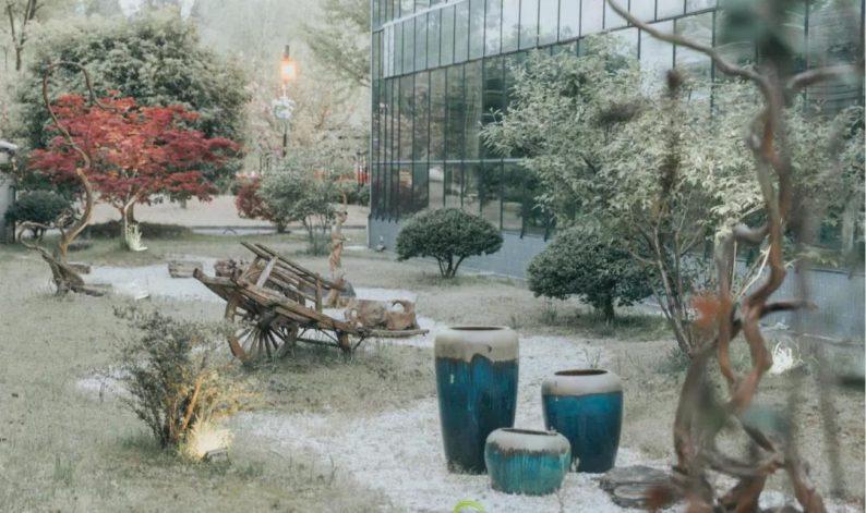 婚礼堂发布:百亩草坪、3大宴会厅!常州花鸟园生态酒店  第26张