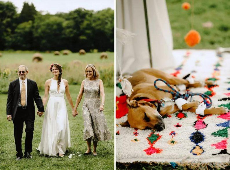 刷爆朋友圈!实用、有趣的婚礼拍照道具