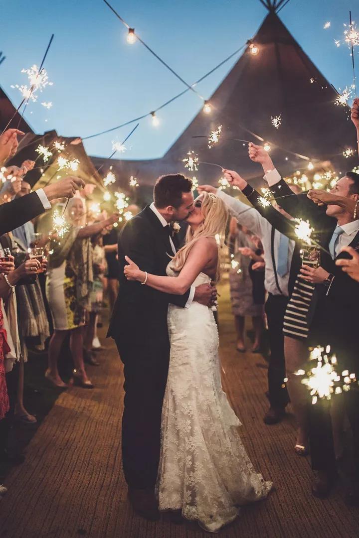 刷爆朋友圈!实用、有趣的婚礼拍照道具  第9张
