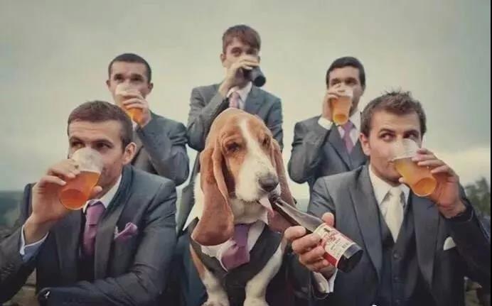 刷爆朋友圈!实用、有趣的婚礼拍照道具  第11张