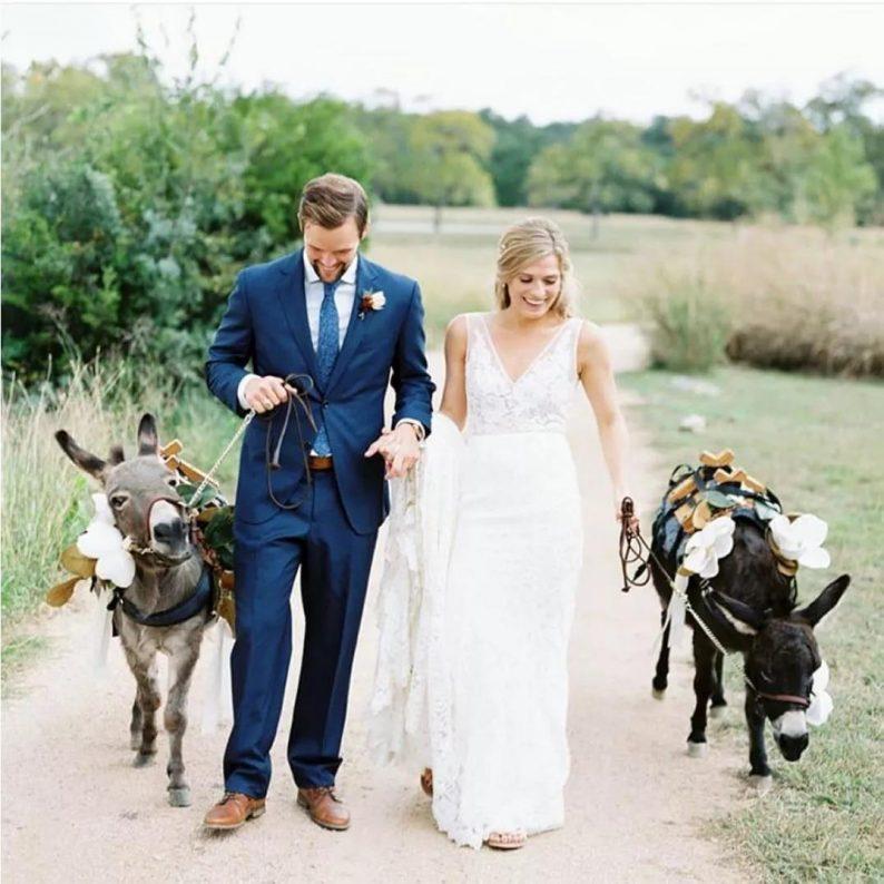 刷爆朋友圈!实用、有趣的婚礼拍照道具  第12张