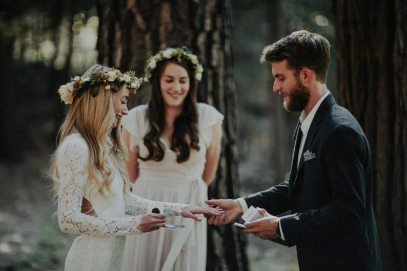 秋冬婚礼超全Tips!保暖的同时做最美的新娘  第1张