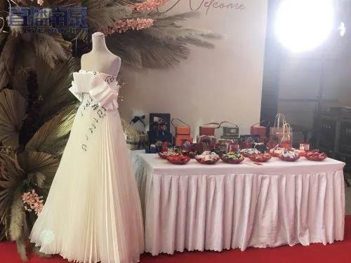 """""""喜汇金陵""""重磅发布,南京广电打造中高端婚礼品牌  第4张"""