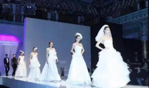 """""""喜汇金陵""""重磅发布,南京广电打造中高端婚礼品牌  第5张"""