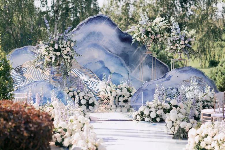 未来:2021年以后的婚礼趋势  第13张