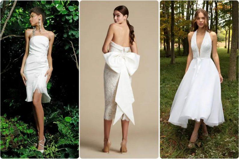 纽约新娘时装周:2021年秋冬婚纱最新系列  第18张