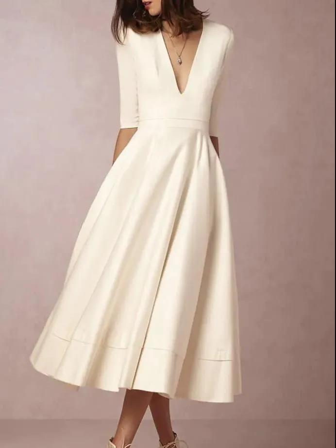 纽约新娘时装周:2021年秋冬婚纱最新系列  第19张