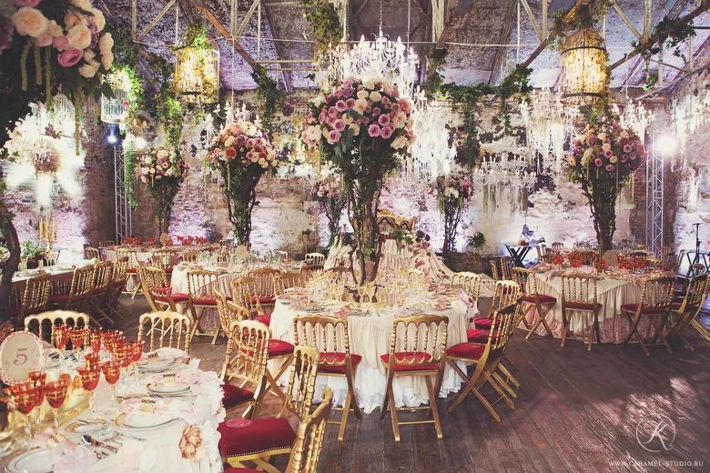 婚礼堂风生水起,传统宴会酒店如何保有一席之地?  第2张