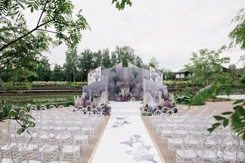 婚礼堂风生水起,传统宴会酒店如何保有一席之地?  第4张