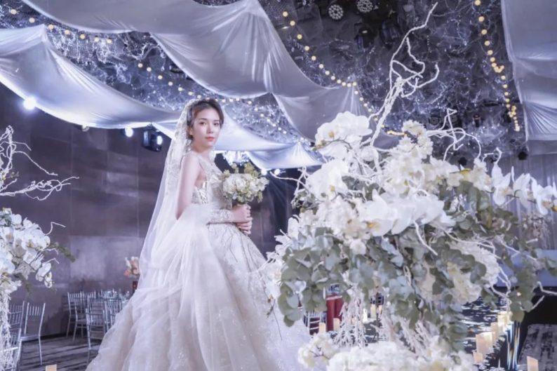 婚礼堂发布:杭州最大场地宴会厅,五大主题特色宴会厅!  第20张