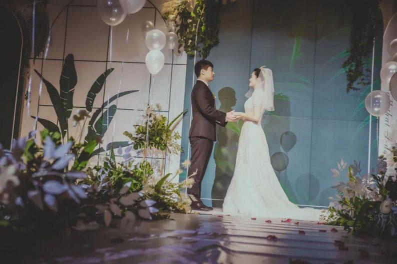 婚礼堂发布:杭州最大场地宴会厅,五大主题特色宴会厅!  第21张