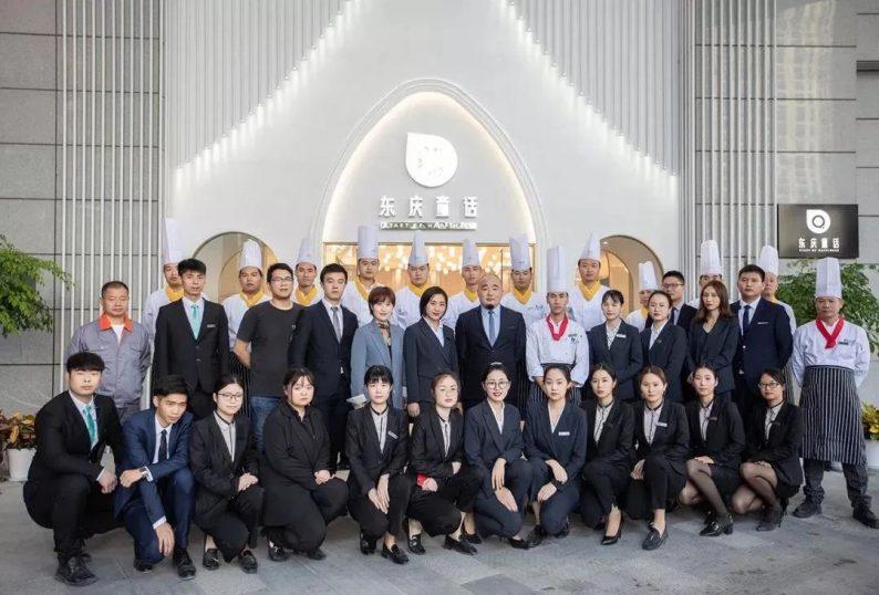 婚礼堂发布:杭州最大场地宴会厅,五大主题特色宴会厅!  第26张