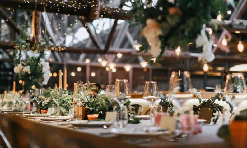 如何办一场小而精的婚礼?  第2张