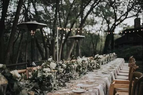 如何办一场小而精的婚礼?  第5张