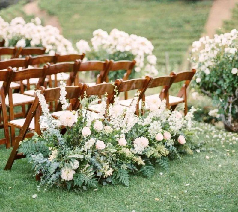 如何办一场小而精的婚礼?  第6张