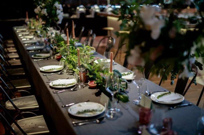 如何办一场小而精的婚礼?  第7张