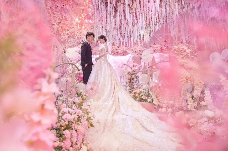 """婚礼堂发布:10万平方!南昌首家""""云境盛宴""""主题宴会群落  第11张"""
