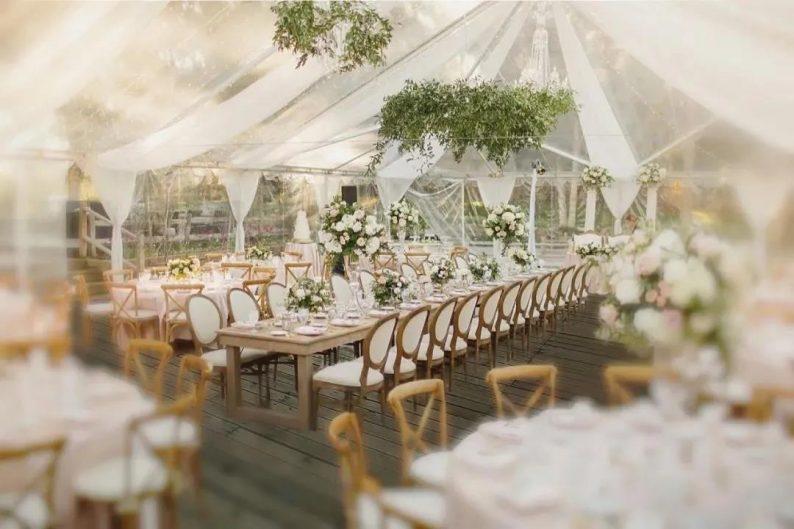 婚礼堂发布:半山秘境中的婚礼伊甸园  第2张