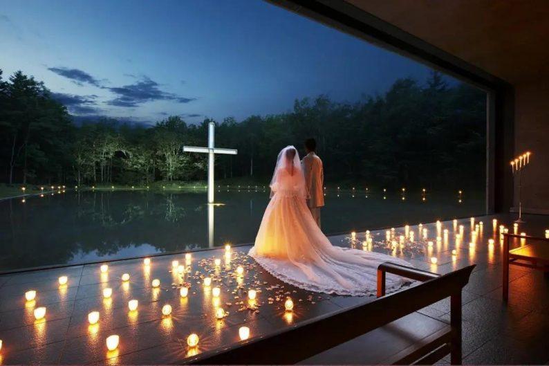 盘点世界最美的婚礼教堂  第5张