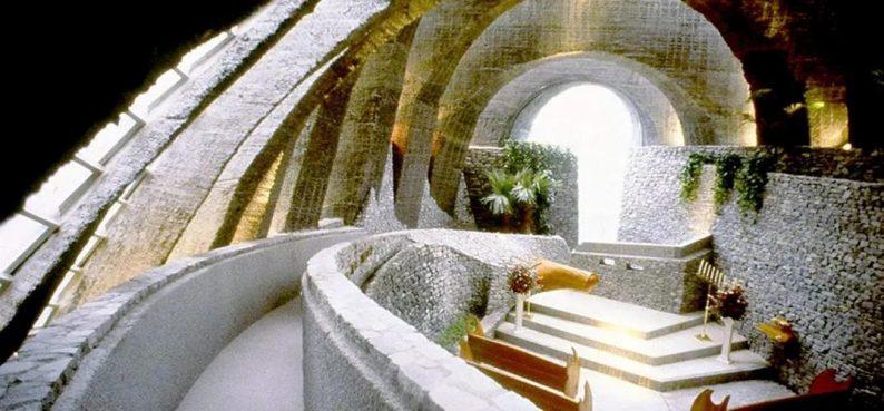 盘点世界最美的婚礼教堂  第10张