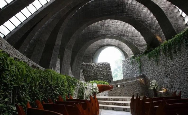 盘点世界最美的婚礼教堂  第12张