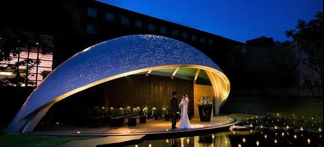 盘点世界最美的婚礼教堂  第17张