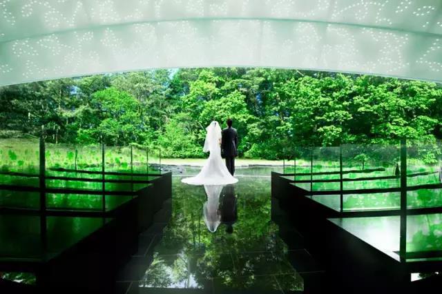 盘点世界最美的婚礼教堂  第20张