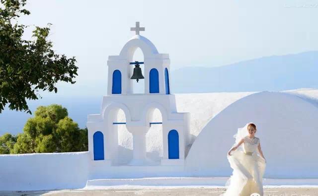 盘点世界最美的婚礼教堂  第21张