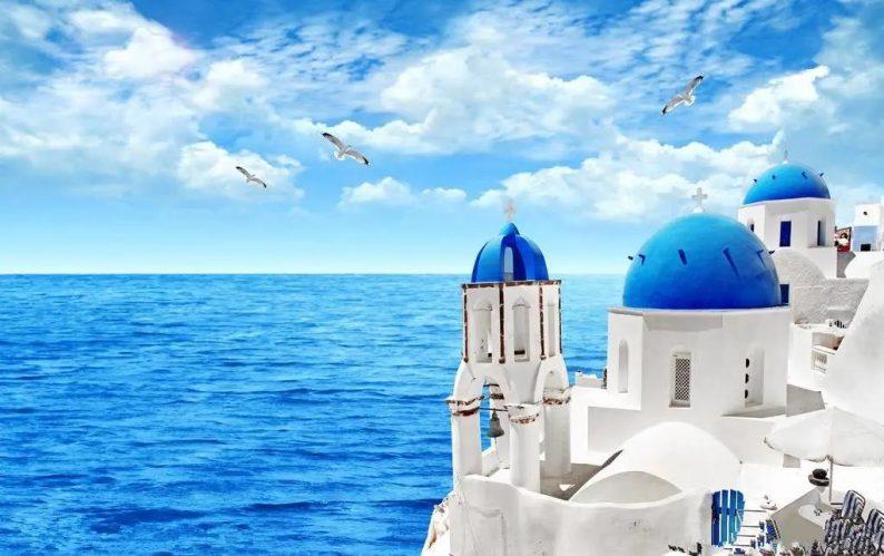 盘点世界最美的婚礼教堂  第23张