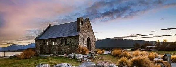 盘点世界最美的婚礼教堂  第24张