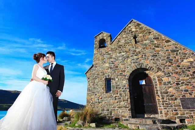 盘点世界最美的婚礼教堂  第26张