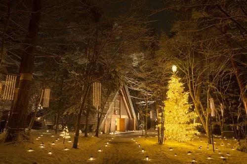 盘点世界最美的婚礼教堂  第30张