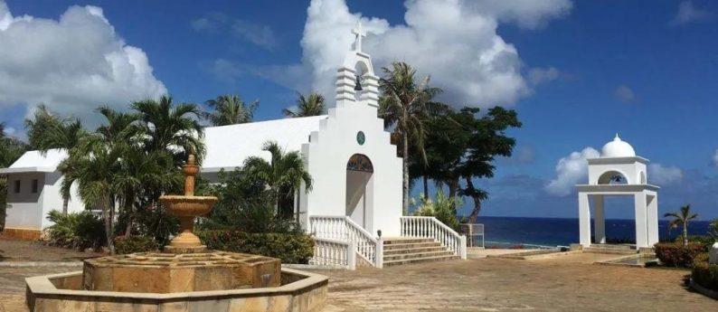 盘点世界最美的婚礼教堂  第31张
