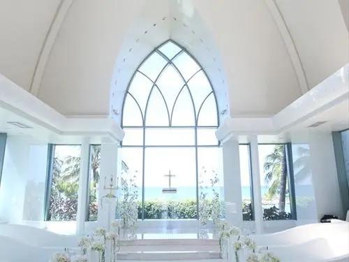 盘点世界最美的婚礼教堂  第37张