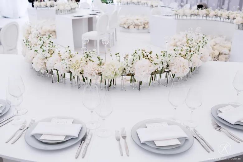 婚礼座位安排攻略:容易得罪人的几个雷点,千万别踩!