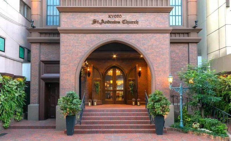 日本著名教堂:3所宝石教堂,英式华丽建筑