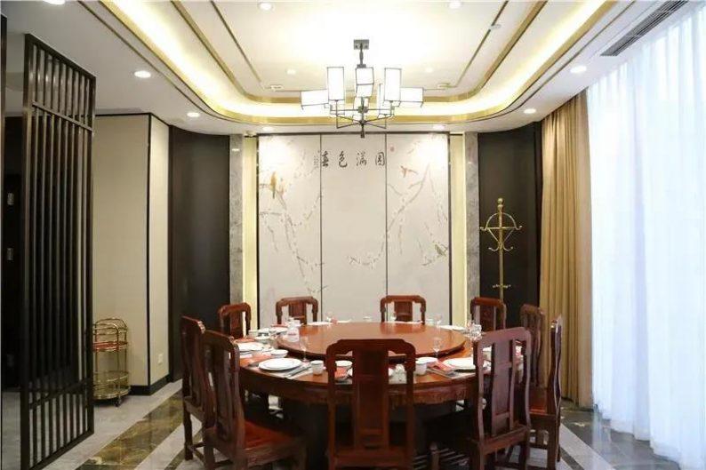 瞄准婚宴市场!多家星级酒店升级改造,宴会厅成重点  第6张