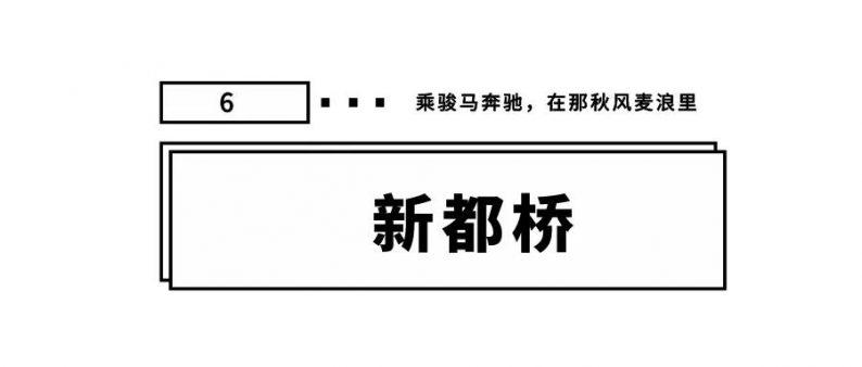 """不出国就到""""北海道""""!川西地区6个绝美网红旅拍地  第26张"""